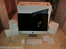"Apple iMac 21,5"",ovp, 4gb RAM, 500gb HDD, Intel i5, top bien cuidadas, 1j. garantía"