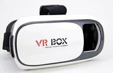 Rayline VR2 3D Videobrille für Smartphone, unterstützt Android / iOs, etc.