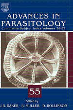 Advances in Parasitology, Vol. 51 by Baker, J. R., Muller, Richard A., Rollinso