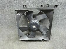 06 Subaru Impreza STi Radiator Fan Assembly Good Used Oem 36582
