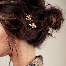 1Pc Little Bee Hair Clip Hair Pin Pretty Decoration Hair Slide Clip Jewelry