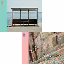 BTS - You Never Walk Alone [LEFT+RIGHT ver SET] LIMITED 2CD+2Poster+Tracking No.