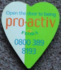 Pro-Activ fridge magnet