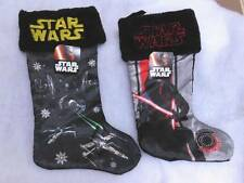Star Wars Christmas Stockings~Kylo Ren~The Force Awakens