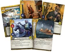 A Game of Thrones LCG *2x HOUSE BARATHEON CORE* x38 Card Faction 2nd GoT 2.0 lot
