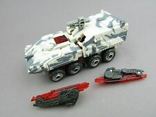 Transformers Movie WRECKAGE Complete Deluxe Class Hasbro