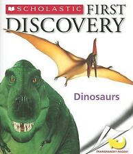 Dinosaurs (Scholastic First Discovery)