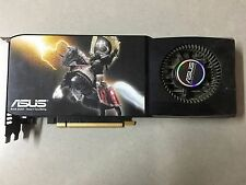 ASUS NVIDIA GeForce GTX 285 (ENGTX285TOPHTDI1GD3) 1 GB DDR3 SDRAM PCI Express