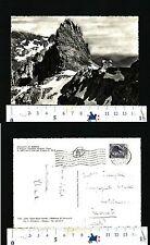 RIFUGIO TOMMASO PEDROTTI -TOSA (TN) M. 2491 ED IL CROZ DEL RIFUGIO M 2613 -52848