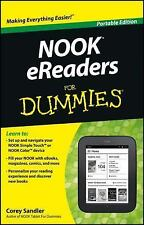 NOOK eReaders For Dummies-ExLibrary