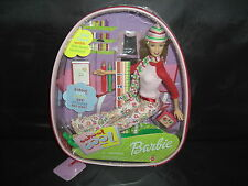 2000 School Cool Barbie with backpack