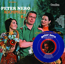 Peter Nero Nero-ing in on the Hits & Xochimilco - CDLK4521