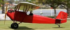 Sky Scout Pietenpol USA Light Airplane Wood Model Replica Small Free Shipping