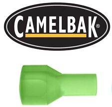 Camelbak Hydration Pack Replacement Big Bite Valve Green Hose Drink Bladder