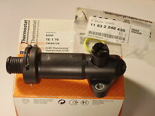EGR Thermostat for BMW E46/E60/E61/E65/E66/E87 O.E.Nr: 11717787870, BEHR TE 1 70