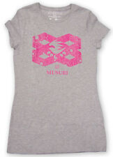 *NEW* T-SHIRT SEKIREI MUSUBI NO. 88 GRAY WOMEN XX-LARGE