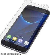 ZAGG - InvisibleShield HD Clear Screen Protector for Samsung Galaxy S7 edge