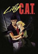 Lily C.A.T. Complete Anime Box / DVD Set NEW!