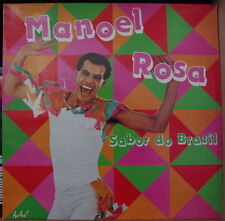 MANOEL ROSA SABOR DO BRAZIL FRENCH LP