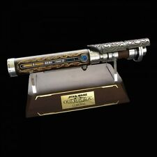eFX Star Wars Master Orgus Din The Old Republic Lightsaber 1:1 Replica Hilt