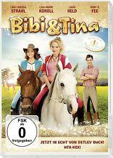 BIBI UND TINA - Der Kinofilm ( Der Film ) -- DVD  NEU & OVP