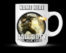 Call of duty black ops-Mug / Tasse Personnalisé-Design 13
