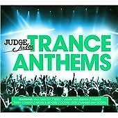 Judge Jules - (Trance Anthems/Mixed by , 2015)