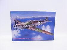 LOT 24174 | Zlinek A 02 Messerschmitt Bf 109G-10/R2  1:72 Bausatz NEU in OVP