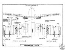 SUPERMARINE SPITFIRE PERIOD MANUALS SCHEMATIC DETAIL WW2 RARE HISTORIC ARCHIVES