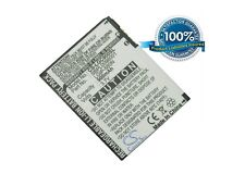 3.7V battery for LG GC900 Viewty Smart Li-ion NEW
