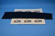 2009-2011 Ford Flex Front RH Passenger Side Door Black Trim OEM BA8Z-7420554-AA