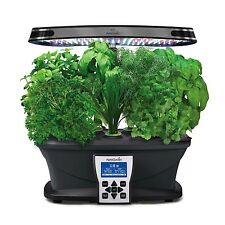 Miracle-Gro AeroGarden Ultra LED Indoor Garden with Gourmet Herb Seed Kit, New