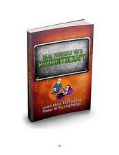 Heal familiarità con la psicoterapia ebook su CD