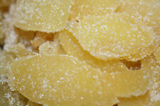 GINGER CRYSTALLIZED DRIED, 2LBS