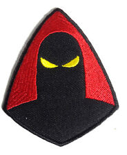 "Space Ghost Coast to Coast  3"" Logo Embroidered Patch- FREE S&H (EBPA-SG-01)"