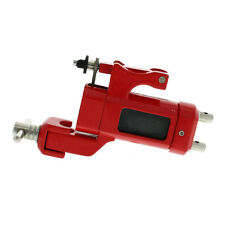 RED Lightweight Alloy Rotary Motor Tattoo Machine Liner Shader Silent Smooth