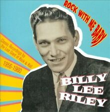 Rock with Me Baby: 1956-1960 New CD