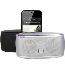 Wireless NFC 3D Surround Sound Bluetooth Handsfree Speaker MP3 TF iPhone Samsung