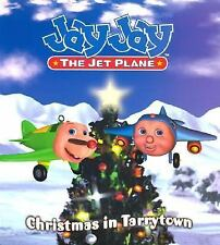 Jay Jay The Jet Plane: Christmas in Tarrytown by Thorpe, Kiki