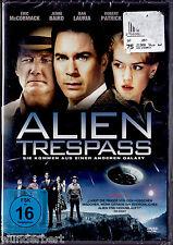 "DVD - neu & ovp - "" Alien TRESPASS "" - Eric McCormack - Jenni Baird"
