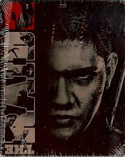 The Raid 2 Limited 2-Disc Edition SteelBook (Region B France Import)