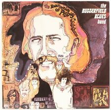 THE RESURRECTION OF PIGBOY CRABSHAW  THE BUTTERFIELD BLUES BAND Vinyl Record