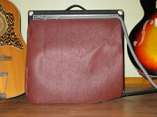 """MAROON  36""""x36"""" - SPEAKER CLOTH - Guitar Amp, PA, AMPLIFIER Grill"""