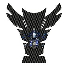 Can Am Spyder Can-AM Spyder F3 3D Ge; Motorcycle Tank Pad Protector Spider Guard