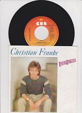 "7"" - Christian Franke  - lebenslänglich"