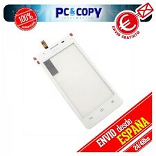 PANTALLA TACTIL PARA HUAWEI ASCEND DAYTONA G510 U8951 T8951 TOUCH SCREEN BLANCO