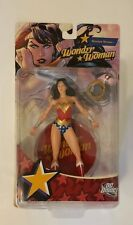 Terry Dodson Wonder Woman Action Figure Series 1 DC Direct NIB MOSC