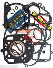 Kawasaki KX125 KX 125 1985 1986 Full Gasket Kit