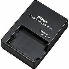 MH-24 Charger for Nikon EN-EL14 And 14A Battery P7000 DSLR D5100 D5200 D3100
