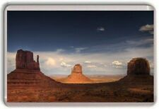 Monument Valley Utah Fridge Magnet